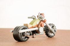 Rat Bike | by Erik Axell