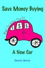 SAVE MONEY BUYING A NEW CAR is finally up on IBooks and only .99 cents get it before it goes up!        READ OUR BOOKS    Save Money Buying A New Car willbe found at:    Amazon  Barnes & Noble  Kobo  IBooks    How I Qu