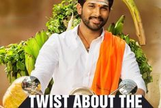 New Twist In Allu Arjun's Role In Duvvada Jagannadham