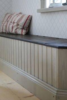 Scandinavian Interior, Home Interior, Interior Design Living Room, Kids Storage, Old Kitchen, Cottage Interiors, Sofa Design, Home And Living, Home Projects