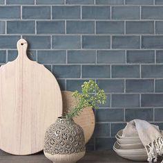 Palette, Modern Vintage Bathroom, Beaumont Tiles, Farm House Colors, Bathroom Color Schemes, Tuile, Grey Brick, New Kitchen Designs, Places