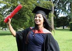 Clearing is no drama says theatre graduate