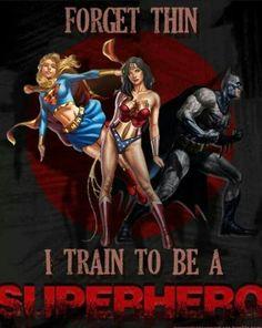 Oh yeah!!! I want to look like #WonderWoman #FitnessGoals