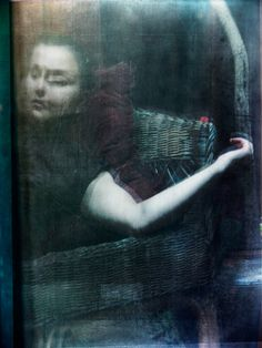 Addiction, Artwork by Antonio Palmerini