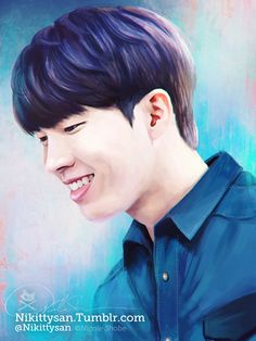 Nikittysan here! I draw mostly Infinite fanart (most of which is sunggyu!), and sometimes fanarts of...