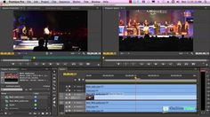 Multicamera Editing in Adobe Premiere Pro CS6 - good general explanation of multi camera editing with some important and good tips