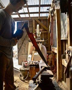 Hoffman blacksmith