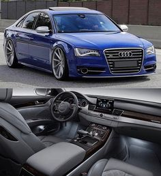 Audi Rs8, Audi Wagon, Audi Sports Car, Best Luxury Cars, Top Cars, Vw Passat, Sexy Cars, Car Car, Custom Cars