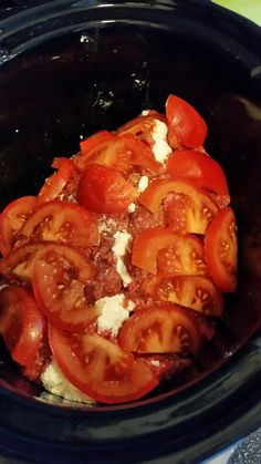 Actifry, Slow Cooker, Sausage, Food And Drink, God Mat, Meat, Dinner, Recipes, Crock Pot