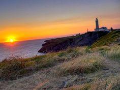 Planifica tu viaje a Faro de Cabo Mayor