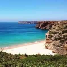 Perfect! Praia do Beliche, Portugal