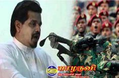 நாடாளுமன்ற உறுப்பினர் வீரகுமார திஸாநாயக்க நிதி மோசடி விசாரணை பிரிவில் முன்னிலை #SriLanka #Yaalaruvi #யாழருவி http://www.yaalaruvi.com/archives/10518