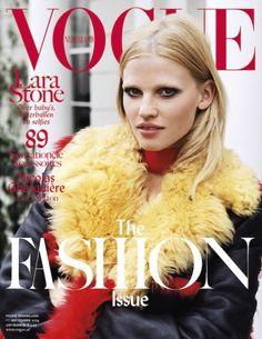 Vogue September 2014 Preview - Nieuws - Fashion - VOGUE Nederland