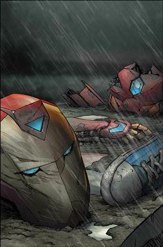 Ironheart  ...