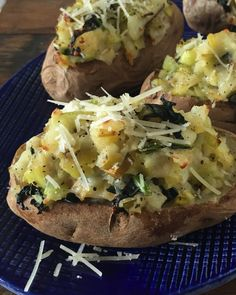 Potato Recipe - Yummy Baked Potatoes - Better Homes and Gardens