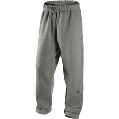Nike Jordan Classic Fleece Men's Pants all dayy.. errr day..sweat pants are great.(: