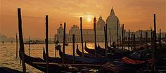 Venetië en de Veneto- Zuid-Europa Reizen
