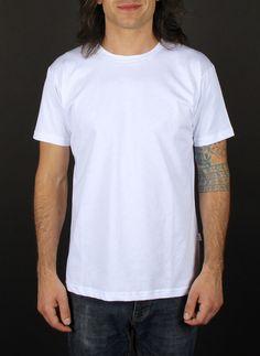 T-shirt White unisex MATclothing (Made in Italy) BUY IT HERE: www.matclothing.com