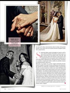 Official Amal Alamuddin George Clooney wedding collection photos.jpg