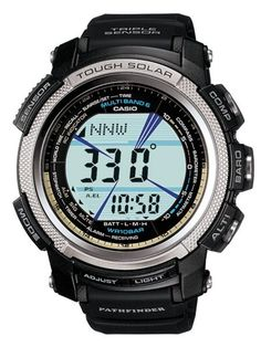 510a8490508 21 Best CASIO PRO TREK Watches images