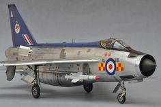 Hello, I am a new member and I want to present recently finished model Lightning Painted Alclad plus Humbrol - airbase Gutersloh - Deutchland I . Classic Road Bike, Model Maker, Model Hobbies, Aircraft Photos, Model Airplanes, Small World, Plastic Models, Military Aircraft, Scale Models