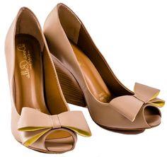 I Want Shoes