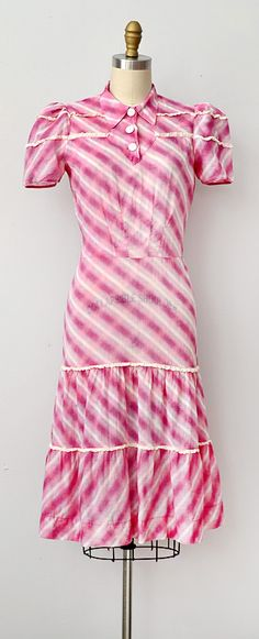 vintage 1930s dress | Amusement Follies Dress http://www.adoredvintage.com/index.php?main_page=product_info=2_18_id=591