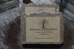 Check out Creamy Goats Milk Amber Scent on hurricanehill