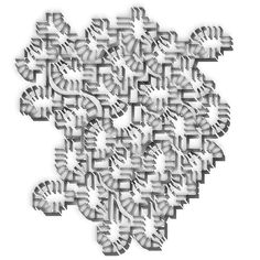 Instagram 上的 Huey Hoong:「 Seagram meets Baker House #fusion #merge #combine 」