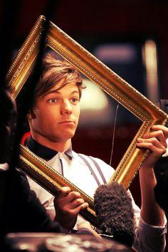 Louis:)