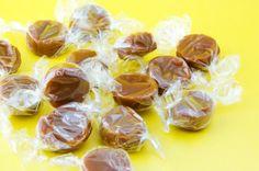 Buttermilk Candy Recipe
