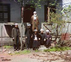 100 Yıl Önce Renkli Fotoğrafın İlk Tekniklerini Geliştiren Sanatçının Sanki Bugün Çekilmiş Gibi Olan Fotoğrafları - Ekşi Şeyler