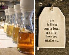 Tea in the City | ENJOY! The Good Life | http://www.enjoythegoodlife.nl/tea-in-the-city-amsterdam/