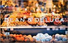 Revered as a hub for the discovery of new culinary trends and little known culinary traditions, DEAN & DELUCA is the only brand that has the cultural status and global brand awareness to be the defining brand in gourmet food retail around the world.