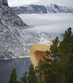 Norske turistveier