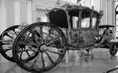 Your carriage awaits...