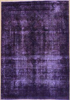 Orientteppich  Vintage modern Handgeknüpft  perser 287 x 197cm orient carpet