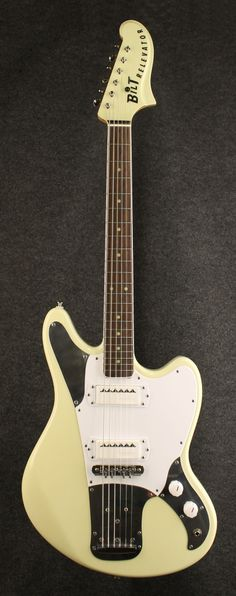 BilT guitars