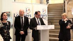 """Inauguration de l'exposition du musée de Louviers : """"Maximilien Luce, un peintre engagé"""""""