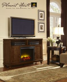 I hope I win this Pleasant Hearth Pearson Electric Fireplace Viral Sweepstakes! The more people you get to enter, the more chances you get to win!!!! #StayPleasant #FireItUphttp://bit.ly/1uR1zML