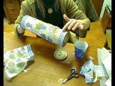 Αποτέλεσμα εικόνας για how to fabric decoupage wine bottle
