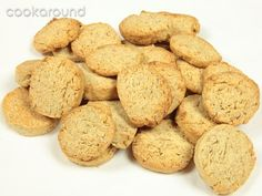 Biscotti all'avena: Ricette Dolci | Cookaround