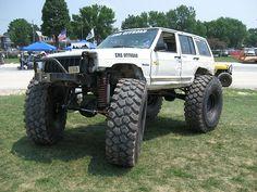 xj cherokee | Jeep Cherokee - XJ | Flickr - Photo Sharing!
