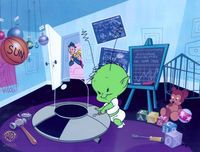 Image result for Merrie Melodies Alien