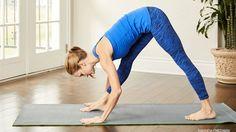 Deepak Chopra's Spiritual Laws of Yoga Challenge: