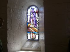 St Mary's Chapel - Edinburgh Castle