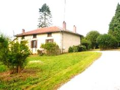 Frankrijk ~ Limousin ~ 87 - Haute-Vienne ~ MOISSANNES - Maison de Campagne - Vastengoedfrankrijk (21277)