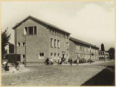 Isendoornstraat Zutphen (jaartal: 1950 tot 1960) - Foto's SERC
