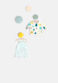 Are you ready for spring? Get inspired for this season with the new ZARA mini spring report. Baby Boy Outfits, Kids Outfits, Zara Mini, Pretty Kids, Zara Official Website, Girl Trends, Bebe Baby, Zara Baby, Clothing Photography