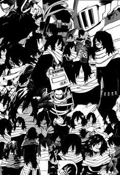 Boku no Hero Academia | Моя геройская академия | VK